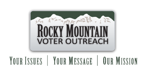 Rocky Mountain Voter Outreach